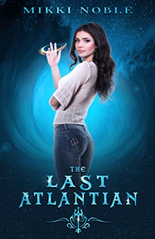 The Last Atlantian