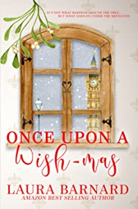 Once Upon a Wish-mas