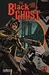 The Black Ghost #2