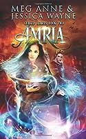 Amria (Cursed Hearts)
