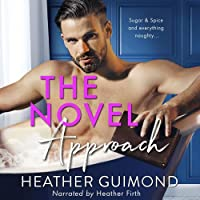The Novel Approach (Love Between the Pages #1)