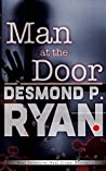 Man at the Door: Book Three in the Mike O'Shea Crime Fiction Series