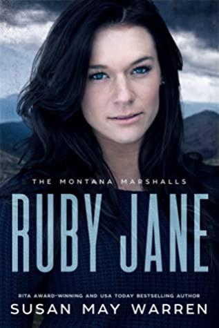 Ruby Jane (The Montana Marshalls, #5)