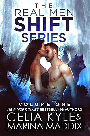 Real Men Shift Volume One: Paranormal Werewolf Romance Boxed Set