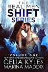 Real Men Shift Volume One: Paranormal Werewolf Romance Boxed Set