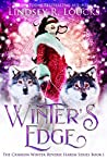 Winter's Edge (Crimson Winter Reverse Harem #1)