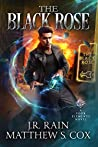 The Black Rose (Four Elements #2)