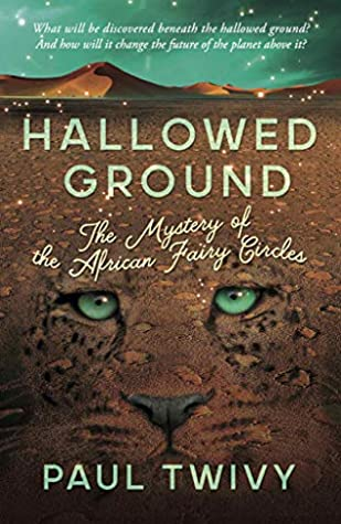 Hallowed Ground: the mystery of the African Fairy Circles