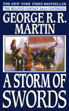 3 A Storm of Swords