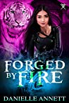 Forged by Fire (Blood & Magic #6)