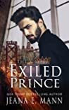 The Exiled Prince (Royal Secrets, #1)