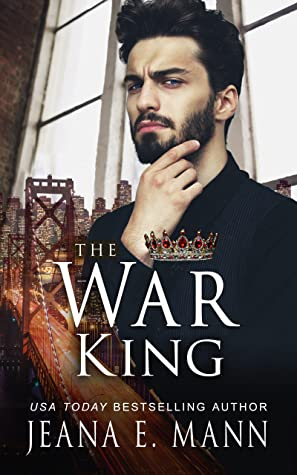 The War King (Royal Secrets, #3)