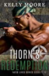 Thorn's Redemption (Fated Lives Series #3)