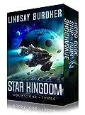 Star Kingdom Boxset