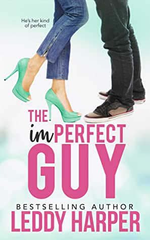 The imPerfect Guy Leddy Harper