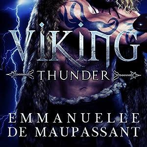 Viking Thunder (Viking Warriors, #0.5)