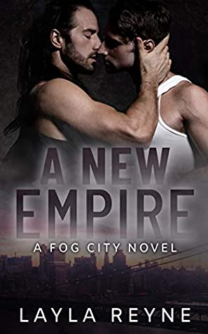 A New Empire by Layla Reyne