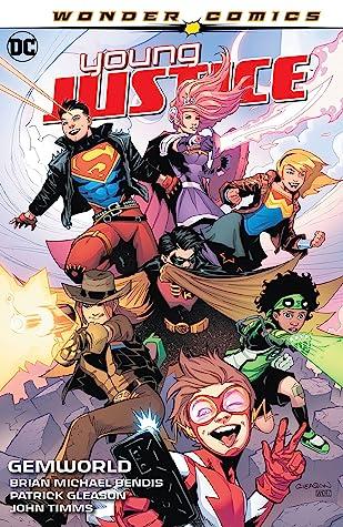 Young Justice, Vol. 1: Gemworld