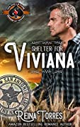 Shelter for Viviana (Police and Fire: Operation Alpha; San Antonio First Responders #3)