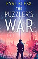 The Puzzler's War (The Tarakan Chronicles #2)