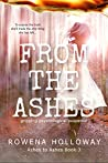 From The Ashes: a gripping psychological thriller (Ashes to Ashes Book 3)
