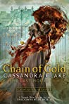 Chain of Gold (The Last Hours, #1) by Cassandra Clare
