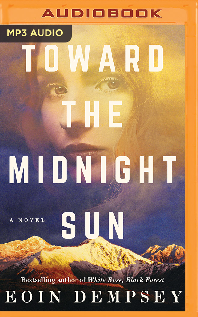 Toward the Midnight Sun