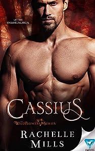 Cassius  (Wildflower, #3)