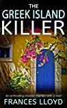 The Greek Island Killer (DI Jack Dawes #1)