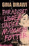 Paradiset ligger under mammas fötter