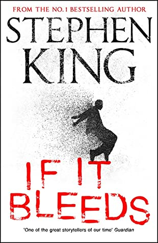 If It Bleeds by Stephen King best books to read this summer 2020