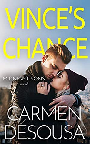 Vince's Chance (Midnight Sons, #3)