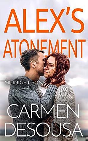 Alex's Atonement (Midnight Sons, #2)