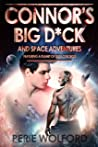 Connor's Big D*ck and Space Adventures Featuring a Planet of Sexy Cyborgs