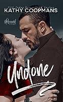 Undone (Unbound Trilogy, #2)