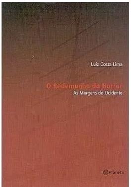 O Redemunho do Horror by Luiz Costa Lima