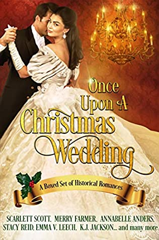 Once Upon a Christmas Wedding