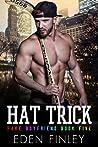 Hat Trick (Fake Boyfriend, #5)