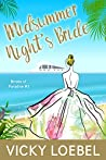 Midsummer Night's Bride: An Andersen Family Romantic Comedy (Brides of Paradise Book 3)