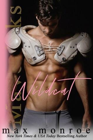 Wildcat (Mavericks Tackle Love, #1)