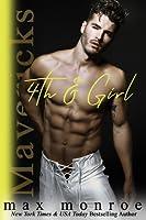 4th & Girl (Mavericks Tackle Love, #4)
