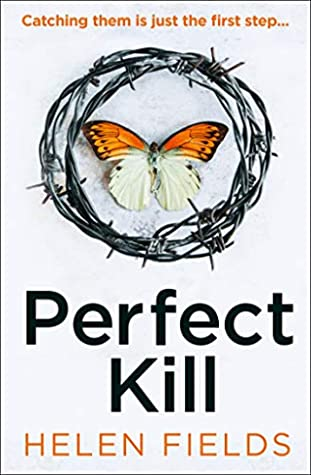 Perfect Kill (D.I. Callanach, #6)