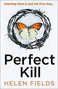 Perfect Kill (D.I. Callanach, #6)