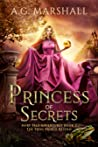 Princess of Secrets (Fairy Tale Adventures #2)