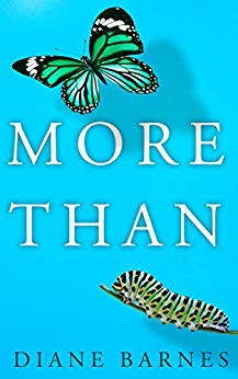 More Than by Diane  Barnes