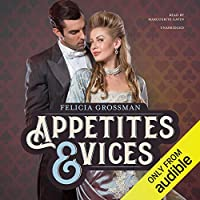 Appetites & Vices (The Truitts #1)
