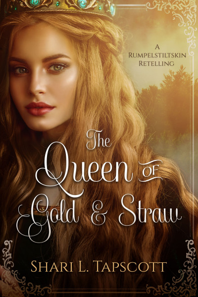The Queen of Gold and Straw