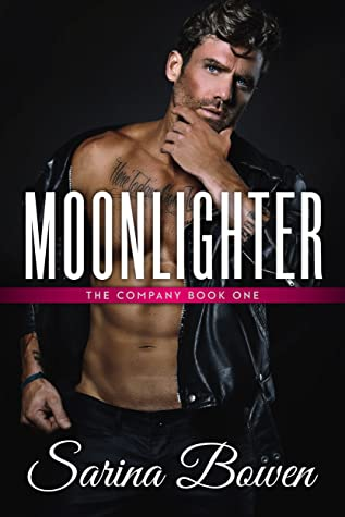 Moonlighter door Sarina Bowen