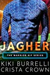 Jagher (Kif Warriors, #2)