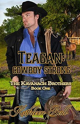 Teagan: Cowboy Strong